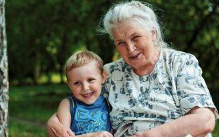 Досрочная пенсия женщинам за детей