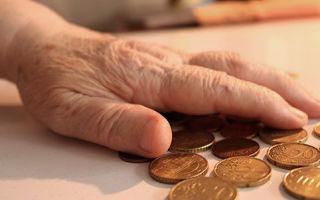 Кто получает социальную пенсию по старости?