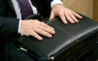 Будет ли повышение пенсионного возраста госслужащих?