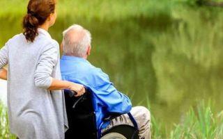 Как оформить пособие по уходу за ребенком-инвалидом?