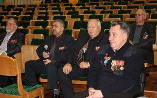 Когда осуществляется выход на пенсию ветеранов?