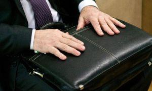 Какой размер пенсии госслужащих?