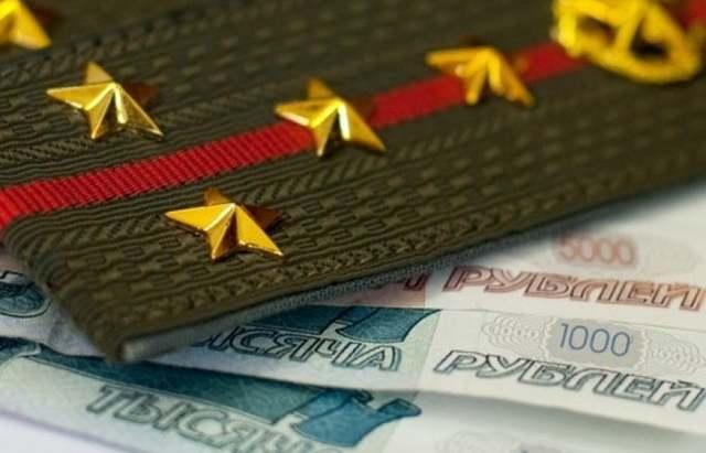 Повышение выслуги с 20 до 25 лет для назначения пенсий (последние новости)