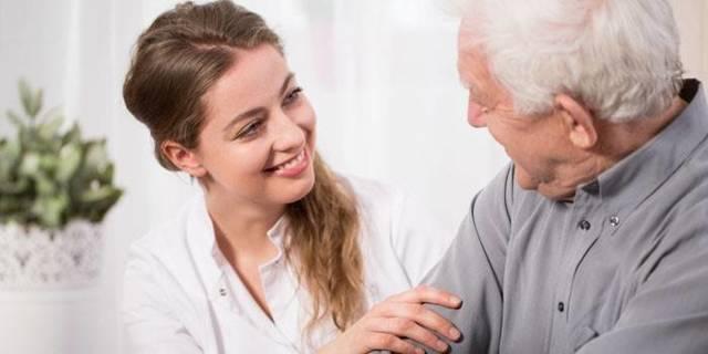 Пособие по уходу за пенсионером старше 80 лет в 2019 году или инвалидом 1 группы