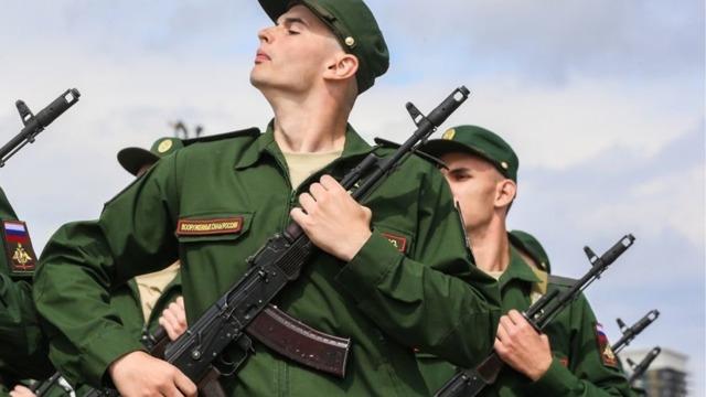 Вторая пенсия для военных с 1 января 2020 года, последние новости
