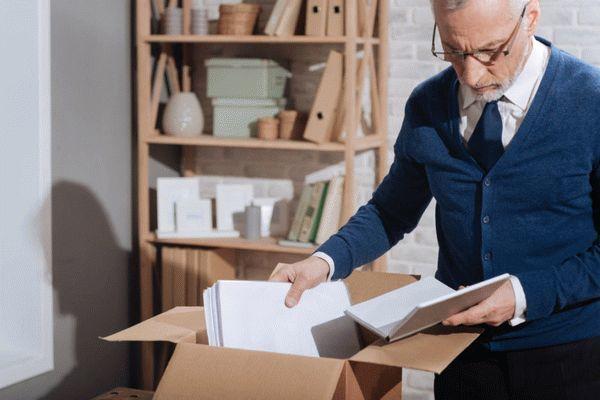 Увольнение или сокращение работника предпенсионного возраста: грозит ли штраф, уголовная ответственность в 2020 году