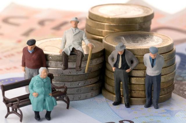 Список профессий для надбавки к пенсии работникам сельского хозяйства (таблица)