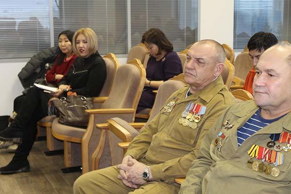 Законопроект о досрочном выходе на пенсию для ветеранов боевых действий и служивших в Афганистане в 2020 году
