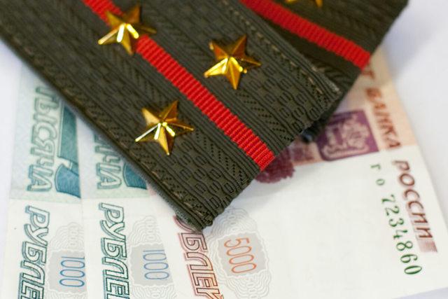 Военные пенсии в 2020 году: повышение, последние новости из Думы, на сколько процентов повысят