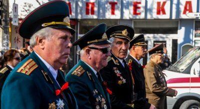 Отмена военных пенсий в 2020 году: последние новости, решения Госдумы