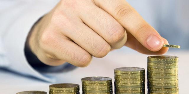 Софинансирование пенсии в 2019 году для работающих пенсионеров