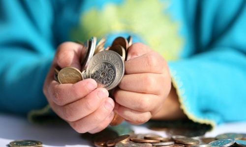 Пенсия по потере кормильца вдове, детям или родителям военнослужащего