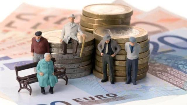 Трудовая пенсия по инвалидности 1, 2 и 3 группы в 2020 году