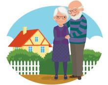 Земельный налог для пенсионеров в 2020 году, как рассчитывается, какие налоговые льготы на землю