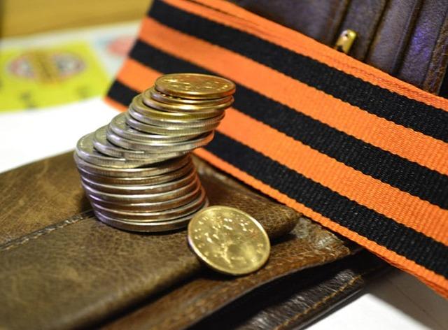 Удержания из военной пенсии по исполнительному листу и решению суда (алименты с военнослужащего, долги по кредитам, налогам)