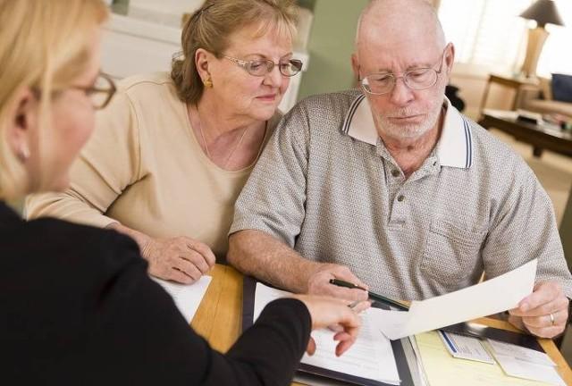 Налоговый вычет при покупке квартиры пенсионерам (неработающим и работающим)