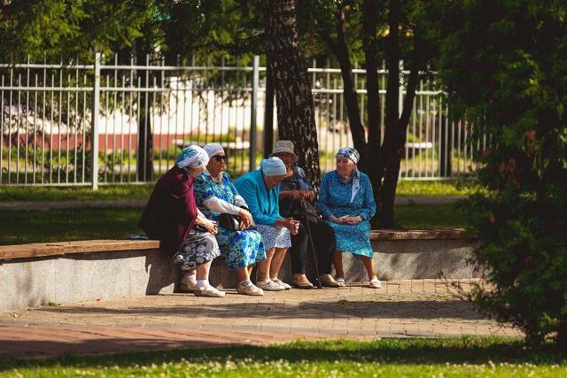 Повышение пенсии в 2020 году (последние новости)