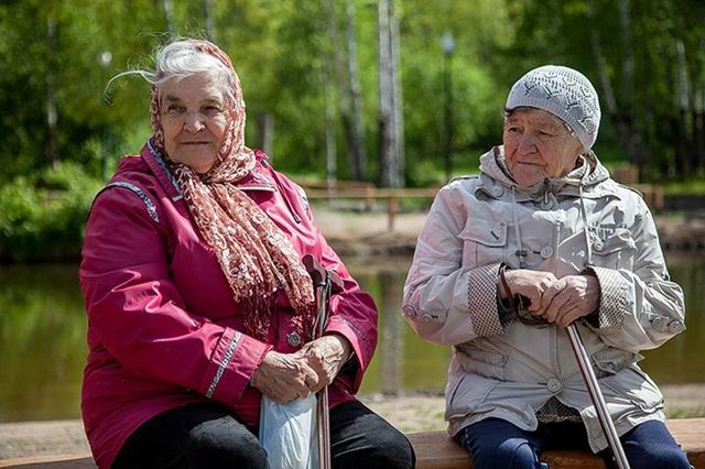 Во сколько лет пойдут на пенсию женщины с 2020 года?