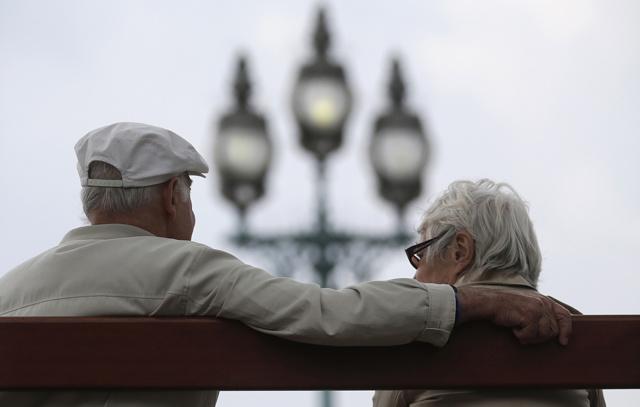 Пенсионный возраст в разных странах мира (таблица)