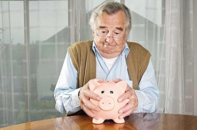 Что такое срочная пенсионная выплата накопительной части пенсии?